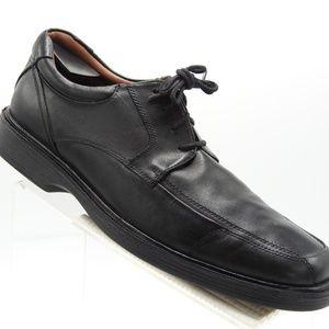 Johnston & Murphy Pattison Sz 11 Oxford Mens Shoes